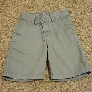 Nautica Gray Short Size 5